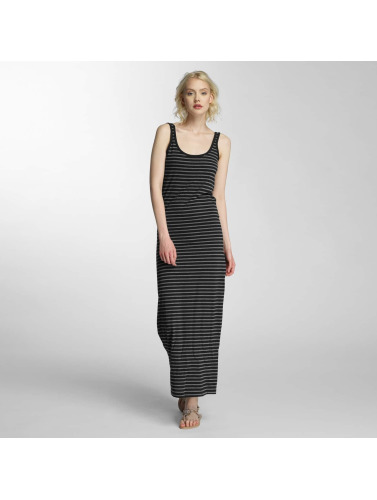 Vero Moda Damen Kleid vmNanna Ancle in schwarz