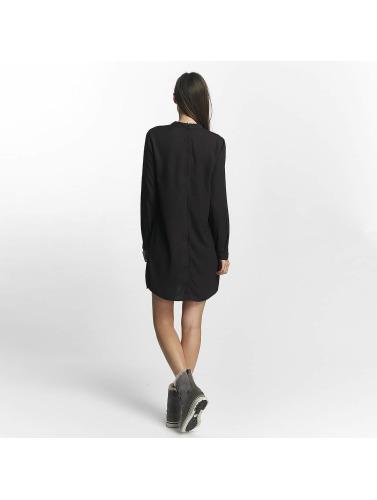 Vero Moda Damen Kleid vmChiara in schwarz