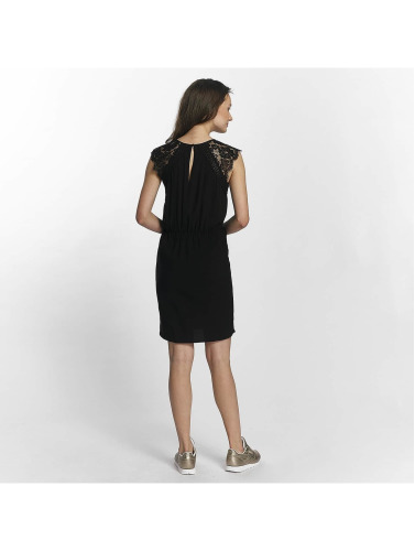 Vero Moda Damen Kleid vmNadenka in schwarz