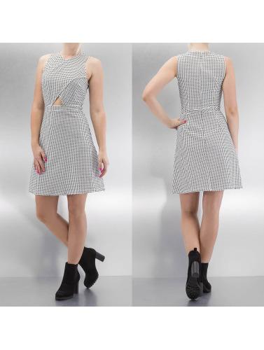Vero Moda Damen Kleid vmUbana in weiß