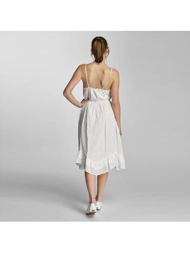 Vero Moda Damen Kleid VmLana in weiß