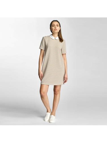 Vero Moda Damen Kleid vmKay in weiß