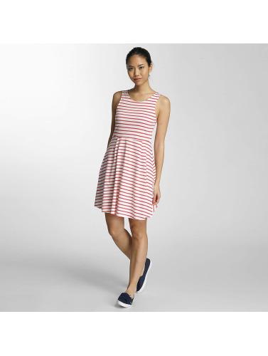 Vero Moda Damen Kleid vmOslo in weiß
