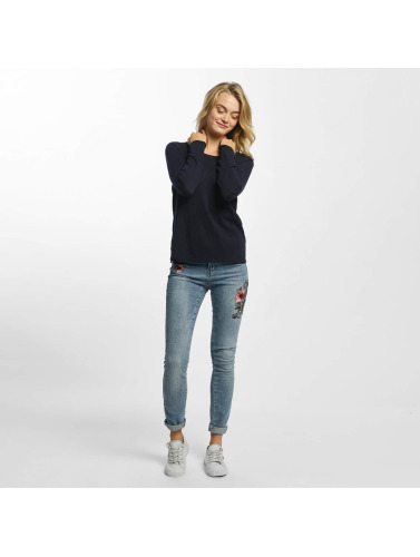 Billig Günstig Online Vero Moda Damen Longsleeve vmSofia in blau Fälschung Neuester Rabatt Kostengünstig Erschwinglich 9A0FvDZ