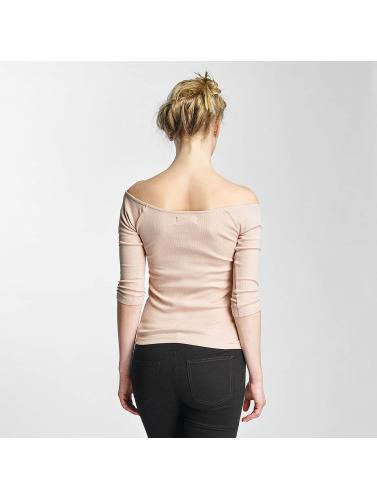 Vero Moda Damen Longsleeve vmBal in rosa