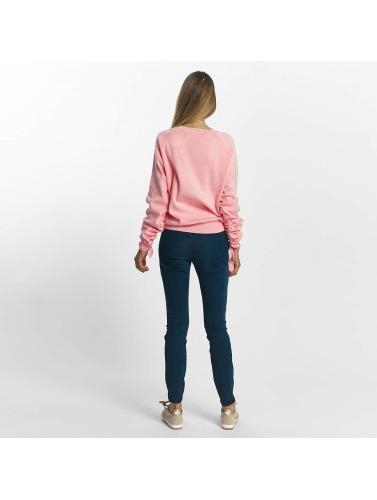 Vero Moda Damen Longsleeve vmAntonia in rosa