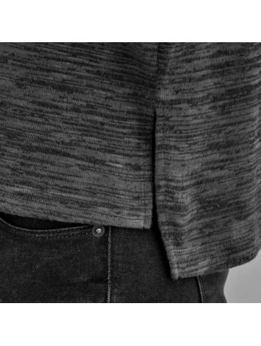 Vero Moda Damen Longsleeve vmSabisanne in schwarz
