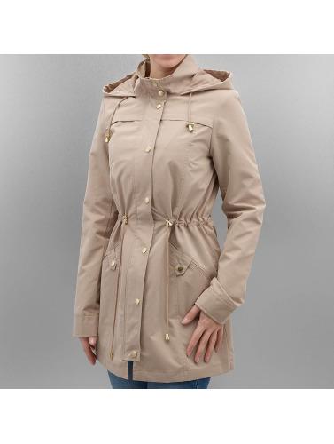 Erhalten Zum Verkauf Alle Größen Vero Moda Damen Mantel VMPernille in beige Genießen Günstigen Preis Spielraum Eastbay Sast Günstig Online unlB5