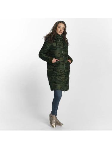 Vero Moda Damen Mantel vmKevina in camouflage