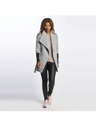 Vero Moda Damen Mantel vmCala in grau