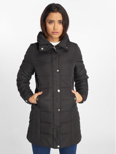 Vero Moda Damen Mantel vmPapette in schwarz