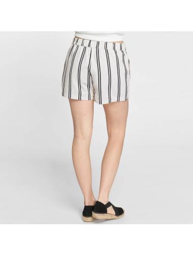 Vero Moda Mujeres Pantalón cortos vmMilo in blanco