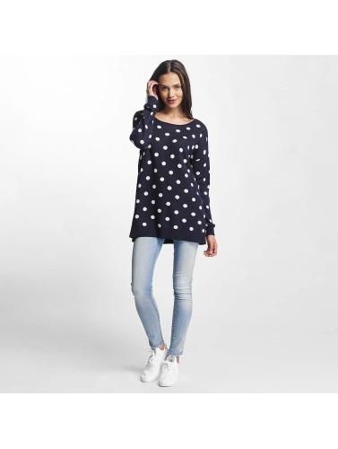 Spielraum Shop-Angebot Vero Moda Damen Pullover vmDotty Oversize in blau Offizielle Seite Limited Edition Günstig Online wcRSUpI