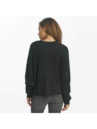 Vero Moda Damen Pullover vmEcho in blau Freies Verschiffen Niedrig Kosten Freier Versandauftrag Beliebt Spielraum Niedriger Preis Ds3NtkDdfn