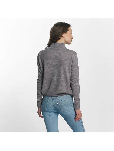 Vero Moda Damen Pullover vmSami in grau Verkauf Neuer Preise Günstig Online Rabatte Für Verkauf 2018 Zum Verkauf Bester Verkauf wz7YYGw6yi