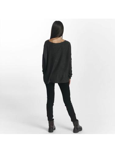 Vero Moda Damen Pullover vmGlory in grau