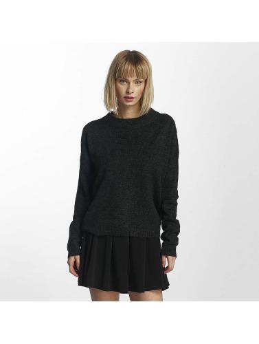 Vero Moda Damen Pullover vmRana in grau