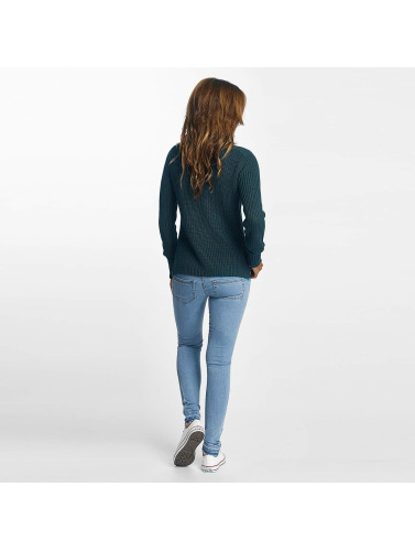 Vero Moda Damen Pullover vmSigne in grün