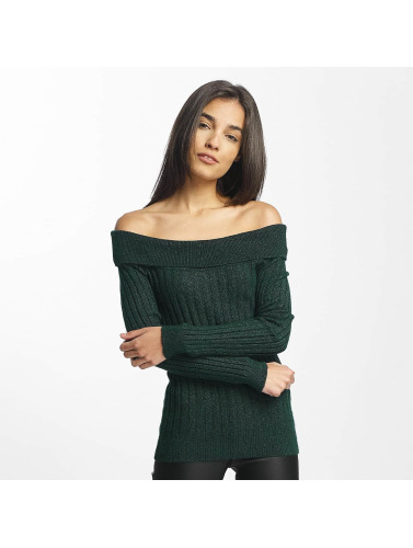 Vero Moda Damen Pullover vmAva in grün