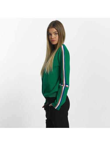 Vero Moda Damen Pullover vmDamara in grün
