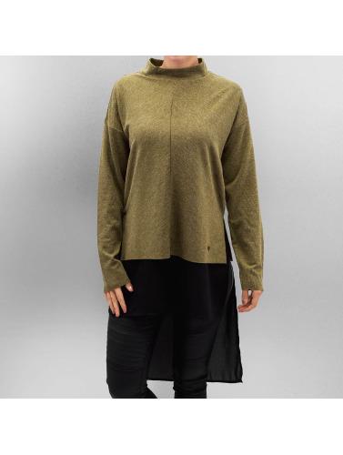 Vero Moda Damen Pullover vmNora in khaki