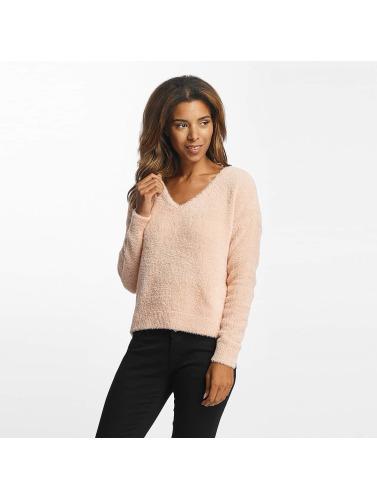 Vero Moda Damen Pullover vmMoraga in rosa