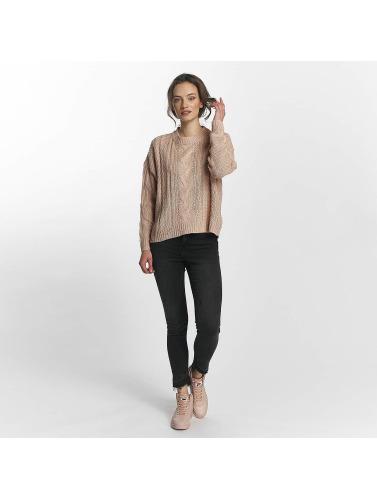Vero Moda Damen Pullover vmWale in rosa