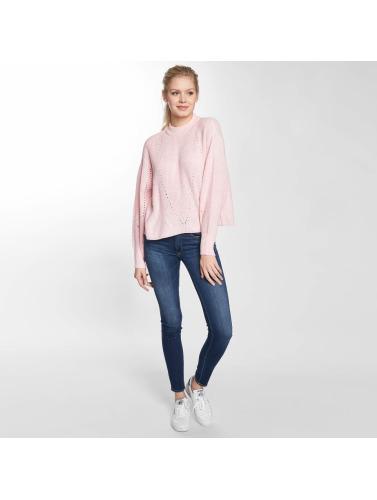 Rabatt Finish Vero Moda Damen Pullover vmRachel in rosa Online Kaufen Neue 9g8IsqM