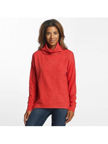 Vero Moda Damen Pullover vmBrilliant in rot