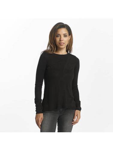 Vero Moda Damen Pullover vmSami in schwarz