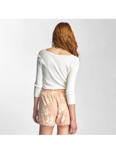 Vero Moda Damen Pullover vmEmma 3/4 in weiß Online Einkaufen Qualitativ Hochwertige Online-Verkauf Eastbay Verkauf Online Freies Verschiffen Am Besten Rabatt 2018 Neue RpYB1p