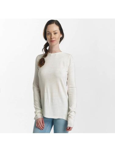 Vero Moda Damen Pullover vmSami in weiß Spielraum Neue Ankunft 78qjI7E