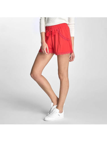 Vero Moda Damen Shorts vmAliana in rot