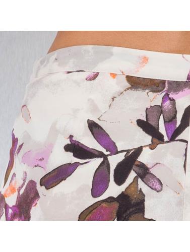 Vero Moda Damen Shorts vmWanda Wide in weiß