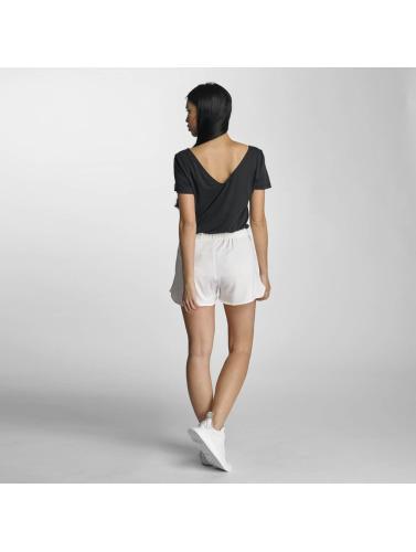 Vero Moda Damen Shorts vmTrue in weiß