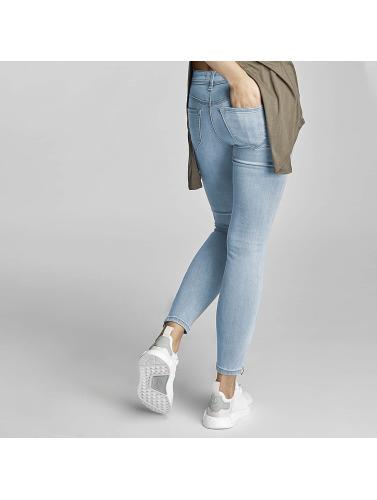 Vero Moda Damen Skinny Jeans vmFive in blau
