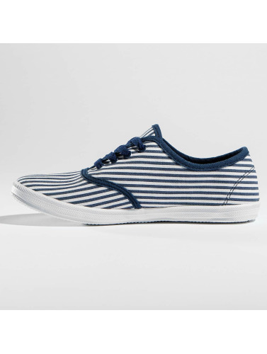 Vero Moda Damen Sneaker vmMelissa in blau