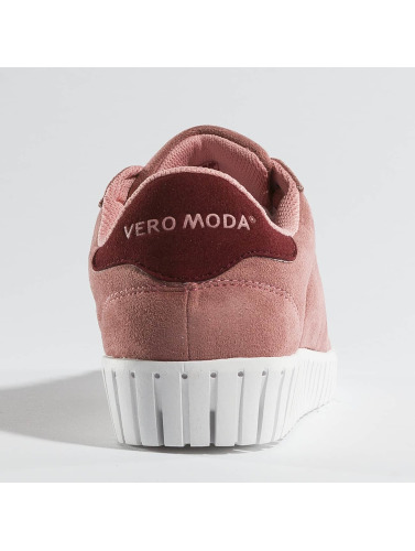 Vero Moda Damen Sneaker vmSally in rosa