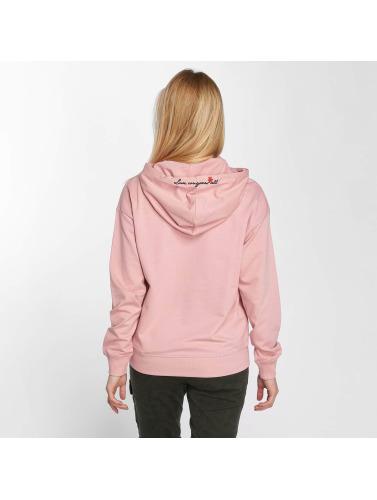 Vero Moda Mujeres Sudadera vmMandi in rosa