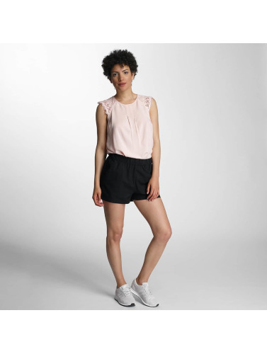 Vero Moda Damen T-Shirt vmHenny in rosa