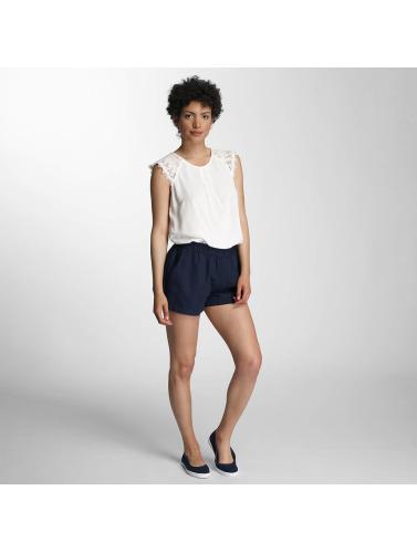 Vero Moda Damen T-Shirt vmHenny in weiß
