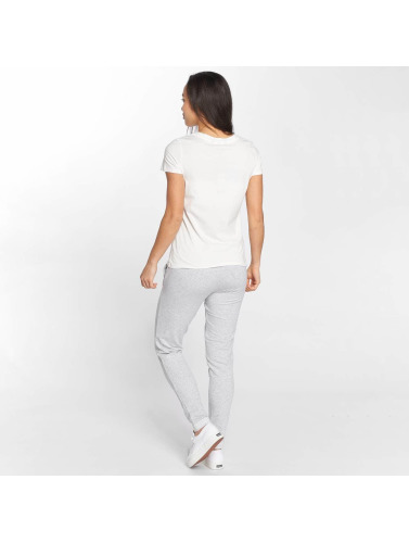 Vero Moda Damen T-Shirt vmLola in weiß