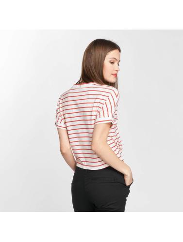 Vero Moda Damen T-Shirt vmLirose in weiß