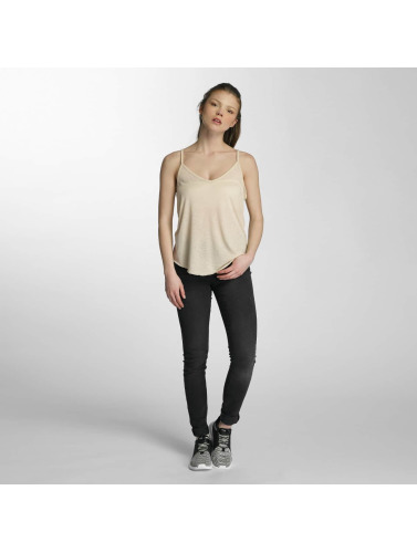 Vero Moda Damen Top vmLua in beige