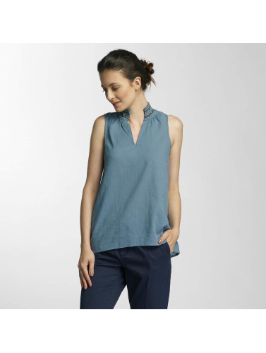 Vero Moda Damen Top vmGaiza in blau