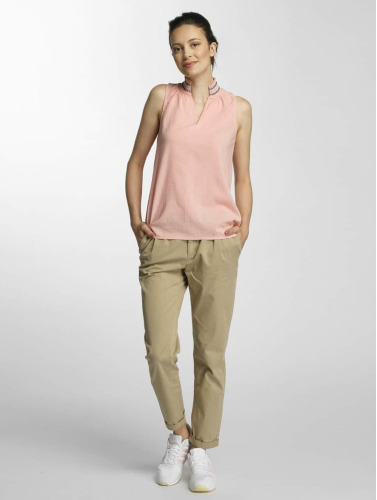 Vero Moda Damen Top vmGaiza in rosa