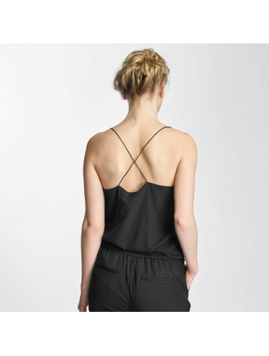 Vero Moda Damen Top vmFolly in schwarz