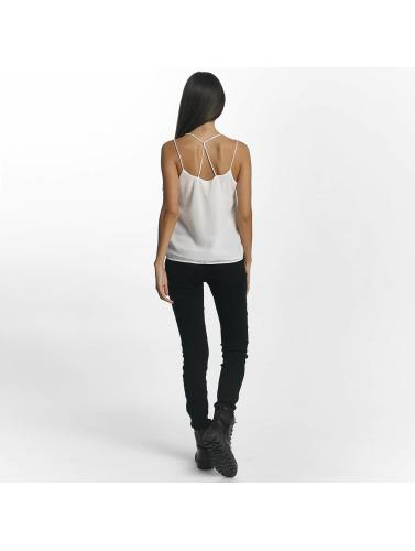 Vero Moda Damen Top vmAmaze in weiß