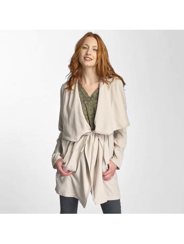 Vero Moda Damen Übergangsjacke VMMerci Drapy in beige