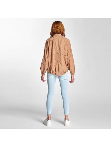 Vero Moda Damen Übergangsjacke VMCar in beige